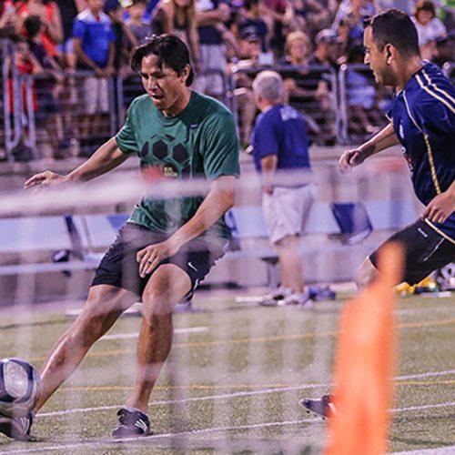 Austin Soccer Foundation
