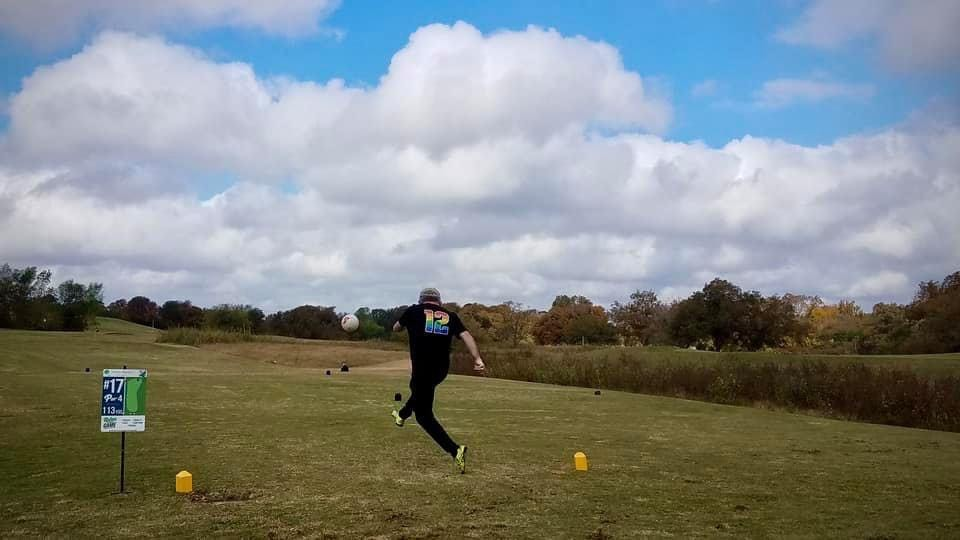 Austin Soccer Foundation's 2020 Footgolf Tournament